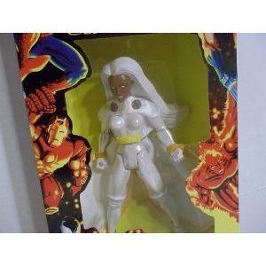 MARVEL UNIVERSE STORM 10 FULLY POSEABLE FIGURE フィギュア おもちゃ 人形