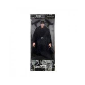 Matrix Neo in Trenchcoat 12 アクションフィギュア 131002fnp