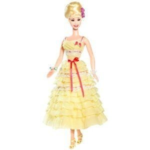 Mattel (マテル社) Barbie(バービー) Grease Girls Frenchy ドール 人形 フィギュア