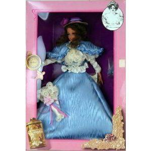 Mattel (マテル社) Great Eras Gibson Girl Barbie(バービー) Doll ドール 人形 フィギュア
