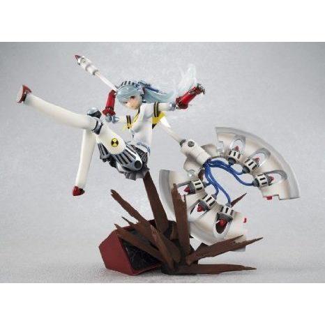 Megahouse Persona 4 Arena: Labry's High Priestess PVC フィギュア 人形 フィギュア おもちゃ 人形