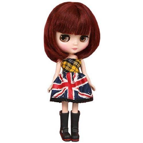 Middie Blythe ブライス - Jackie Ramone [Blythe ブライス Shop Exclusive] フィギュア 人形 おもちゃ