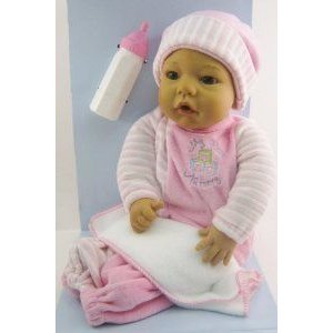 Middleton Doll - My First Nursery Baby ドール 人形 フィギュア