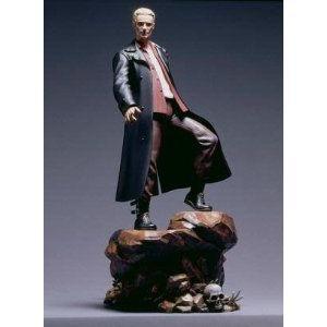 Moore Creations Buffy the Vampire Slayer Spike 9 限定品 Statue フィギュア おもちゃ 人形