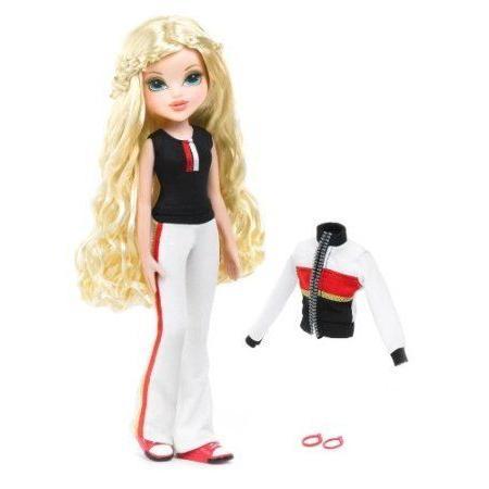 Moxie Girlz Basic Dollpack- Avery ドール 人形 フィギュア