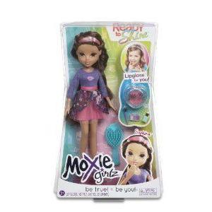 Moxie Girlz Moxie Girlz Ready To Shine Doll Sophina ドール 人形 フィギュア