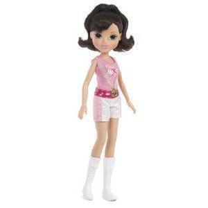 Moxie Girlz World of Sportz Doll - Lexa (Boxing) ドール 人形 フィギュア