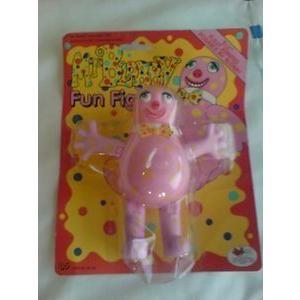 Mr Blobby Fun フィギュア 人形 フィギュア おもちゃ 人形