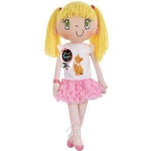 My Friend Huggles Lily Doll ドール 人形 フィギュア
