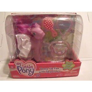 My Little Pony (マイリトルポニー) Dress-Up Fun with Skywishes ドール 人形 フィギュア