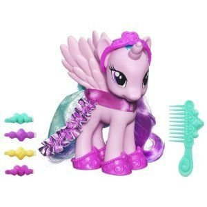 My Little Pony (マイリトルポニー) Fashion Ponies - Celestia ドール 人形 フィギュア
