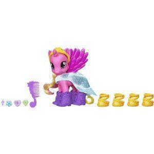 My Little Pony (マイリトルポニー) Fashion Style Princess Cadance Doll ドール 人形 フィギュア