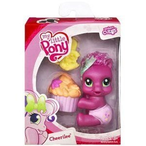 My Little Pony (マイリトルポニー) Newborn Cuties Cheerilee ドール 人形 フィギュア