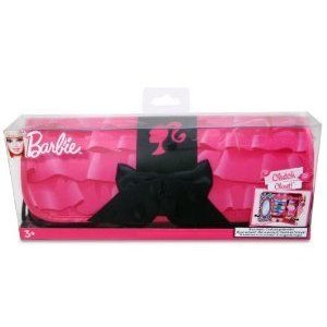 Neat-Oh! Barbie(バービー) ZipBin Clutch and Closet ドール 人形 フィギュア