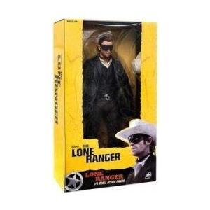 NECA Lone Ranger Movie 1/4 Scale アクションフィギュア Lone Ranger 131002fnp