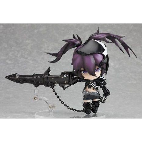 Nendoroid Insane 黒 Rock Shooter フィギュア おもちゃ 人形