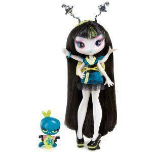 Novi Stars Doll, Malie Tasker ドール 人形 フィギュア