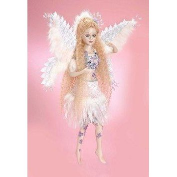 Phebe Fairy Doll - Show Stoppers Doll ドール 人形 フィギュア