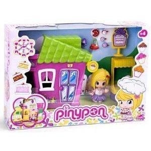 Pinypon Cupcake Cafe