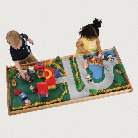 Play Home Activity Mat フィギュア おもちゃ 人形
