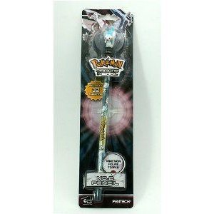 Pokemon (ポケモン) Diamond & Pearl: Pokemon (ポケモン) フィギュア Topper No.2 Pencil - Pachirisu