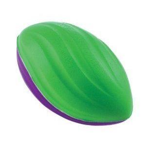 POOF-Slinky 525BL POOF 5.5-Inch Mini Power Spiral Foam Football, Assorted Colors フィギュア おもち