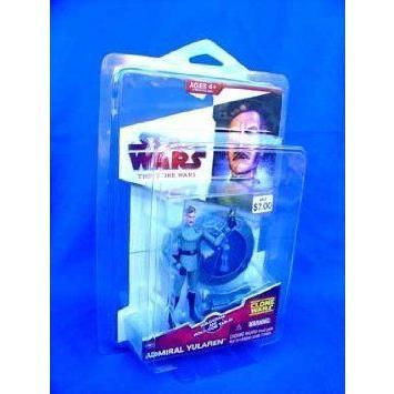 Protech Star Case 5 Star Wars (スターウォーズ) アクションフィギュア 人形 Case フィギュア おもちゃ