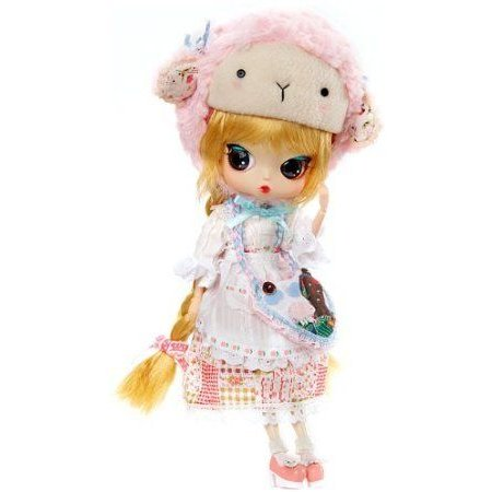 Pullip(プーリップ) Dolls Byul Paulia 10 Fashion Doll Accessory ドール 人形 フィギュア