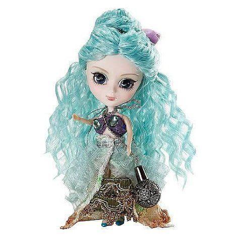 Pullip(プーリップ) Little Pullip(プーリップ) Doll - Aquarius ドール 人形 フィギュア