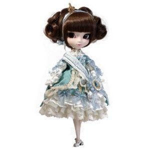 Pullip(プーリップ) Midori Fukasawa × La Robe Vert Clair P-113 ドール 人形 フィギュア