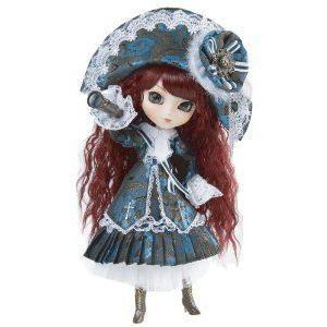 Pullip(プーリップ) Veritas Fashion Doll