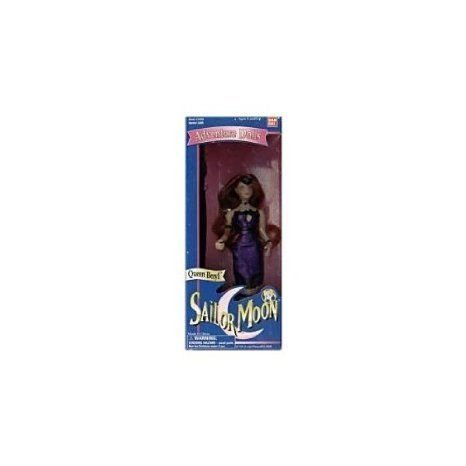 Queen Beryl Doll - Sailor Moon ドール 人形 フィギュア