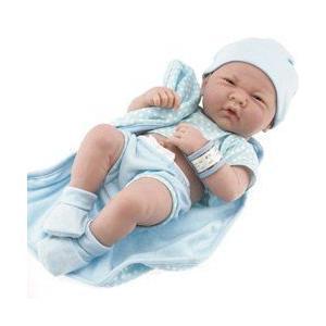 Real Newborn Baby Boy ドール 人形 フィギュア