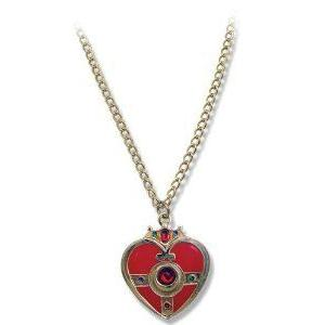 Sailormoon - Cosmic Heart Metal Necklace フィギュア おもちゃ 人形