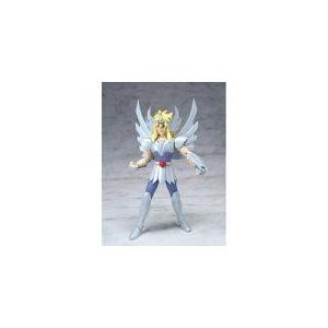 Saint Seiya(聖闘人星矢) Cygnus Hyouga Cloth Action Figure フィギュア ダイキャスト 人形