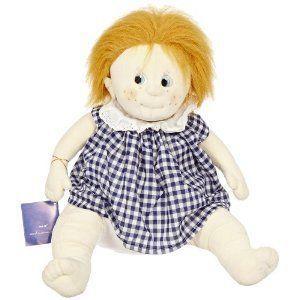 School Specialty Empathy Dolls - Amelie (Caucasian) ドール 人形 フィギュア