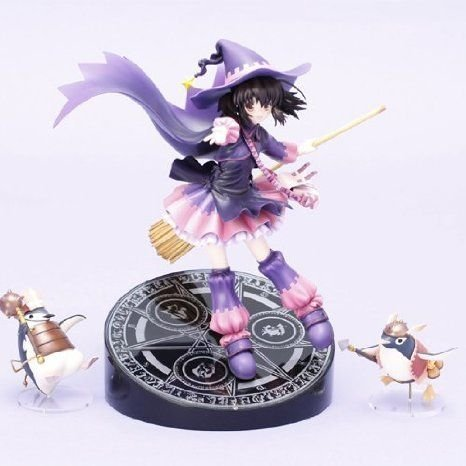 See this witch [To HEART2] Kotobukiya Gemaga Original Ver (1/8 スケール PVC フィギュア 人形) (japa
