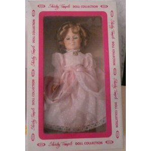 Shirley Temple The Littlest Colonel Ideal 11 1/2 Inch D ドール 人形 フィギュア