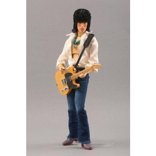 Sideshow サイドショー Hot Toys ホットトイズ 12 Inch Rolling Stones Figure Keith Richards フィギュ