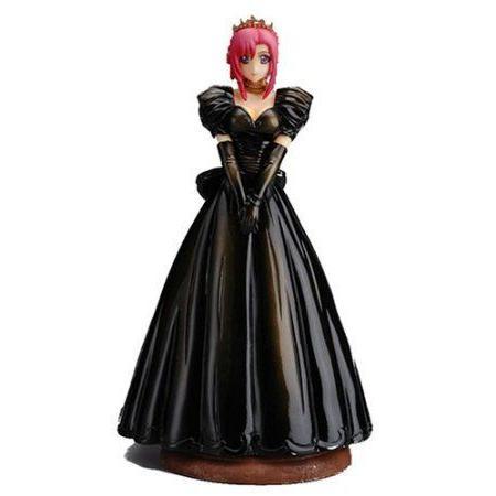 SIF EX : Please Teacher Mizuho Kazami 黒 Dress フィギュア おもちゃ 人形
