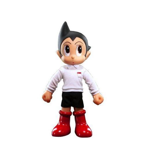 Sima Astro Boy Master Series 1 PVC Figure フィギュア ダイキャスト 人形