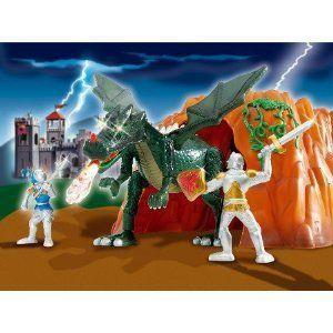 Simba Dragon プレイセット