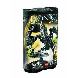 Skrall - Bionicle (21 pcs.) ブロック おもちゃ