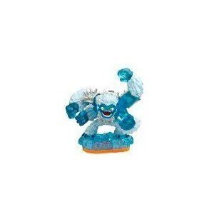 Skylander Giants: Single フィギュア 人形 - Slam Bam フィギュア おもちゃ 人形