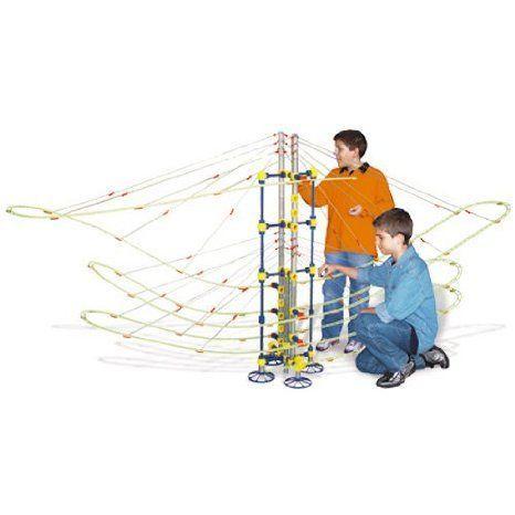 Skyrail Suspension ブロック おもちゃ
