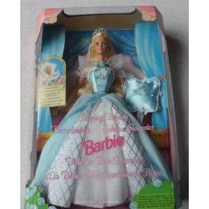 Sleeping Beauty Barbie(バービー) ドール 人形 フィギュア
