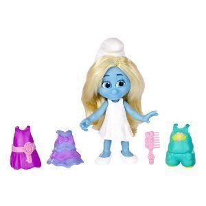 Smurfs Smurfette Fashion Doll - 7.5-inch ドール 人形 フィギュア