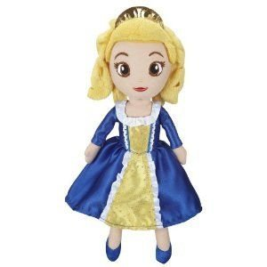 Sofia the First Amber Soft Doll ドール 人形 フィギュア