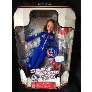 Space Camp Barbie(バービー) 1998 ドール 人形 フィギュア