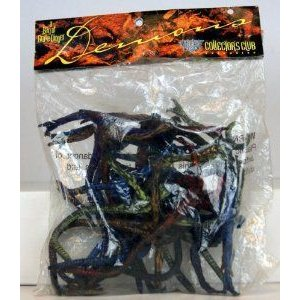 Spawn - Series 8 (1998) - McFarlane (マクファーレン) Toys - Collectors Club Exclusive - A Bag of G